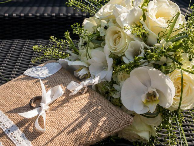Le mariage de Maxime et Coralie à Thumeries, Nord 13