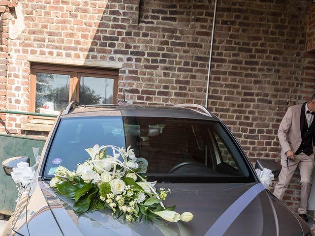 Le mariage de Maxime et Coralie à Thumeries, Nord 14