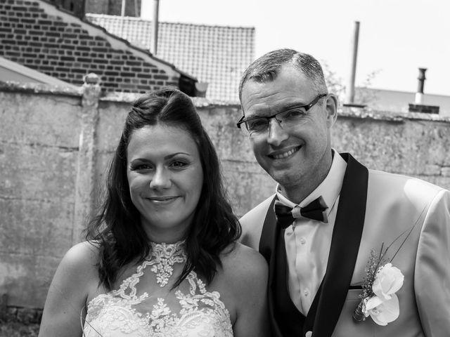 Le mariage de Maxime et Coralie à Thumeries, Nord 18
