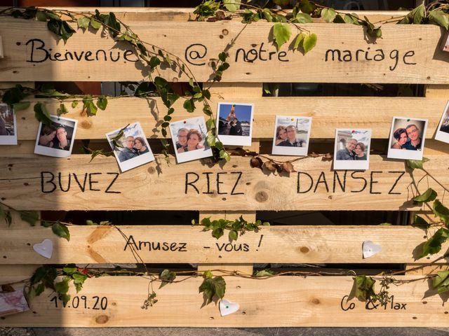 Le mariage de Maxime et Coralie à Thumeries, Nord 30