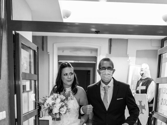Le mariage de Maxime et Coralie à Thumeries, Nord 39
