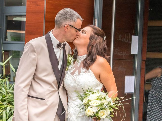 Le mariage de Maxime et Coralie à Thumeries, Nord 44