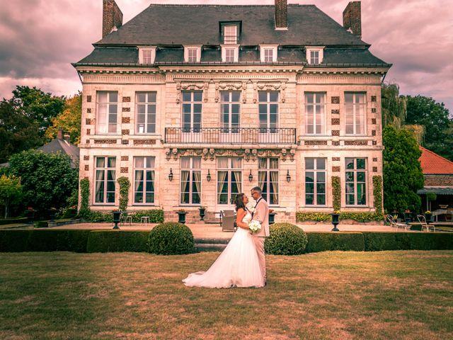 Le mariage de Maxime et Coralie à Thumeries, Nord 47
