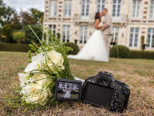 Le mariage de Maxime et Coralie à Thumeries, Nord 1