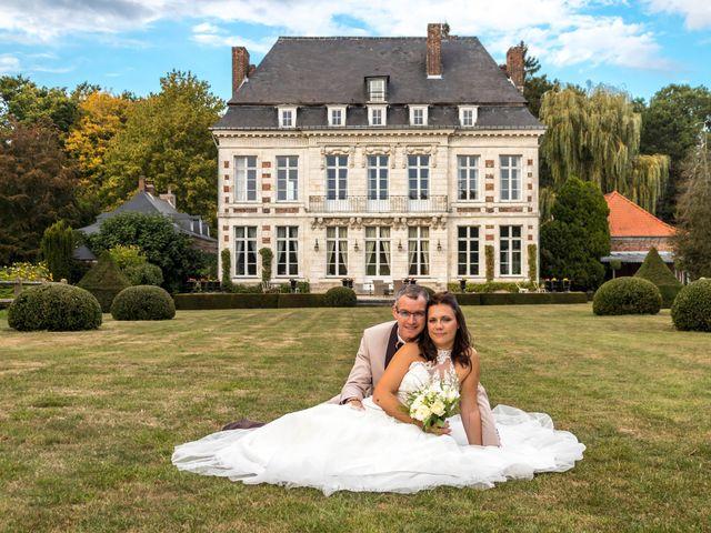 Le mariage de Maxime et Coralie à Thumeries, Nord 49