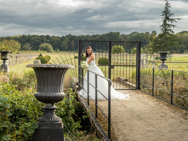 Le mariage de Maxime et Coralie à Thumeries, Nord 50
