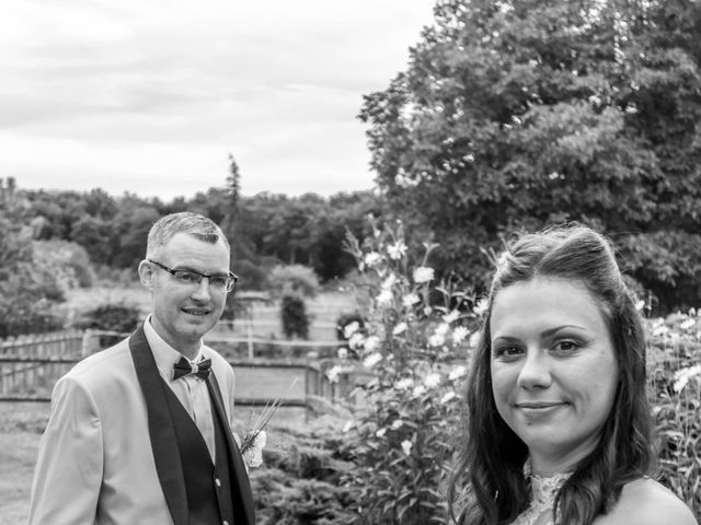 Le mariage de Maxime et Coralie à Thumeries, Nord 55