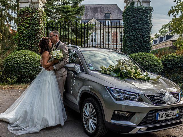 Le mariage de Maxime et Coralie à Thumeries, Nord 61