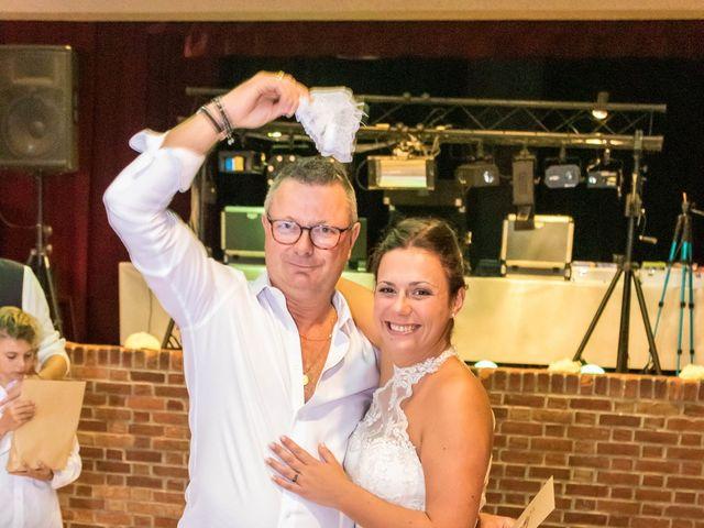 Le mariage de Maxime et Coralie à Thumeries, Nord 78