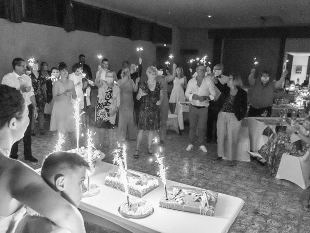 Le mariage de Maxime et Coralie à Thumeries, Nord 82