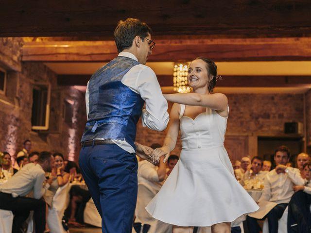 Le mariage de Nicolas et Séverine à Irigny, Rhône 2