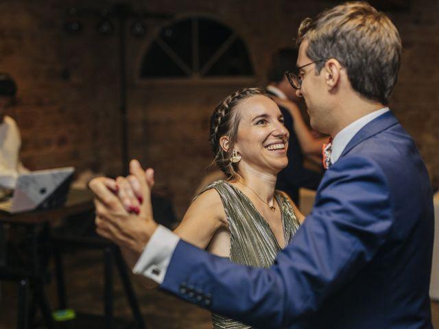 Le mariage de Nicolas et Séverine à Irigny, Rhône 9