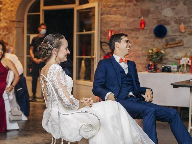 Le mariage de Nicolas et Séverine à Irigny, Rhône 18