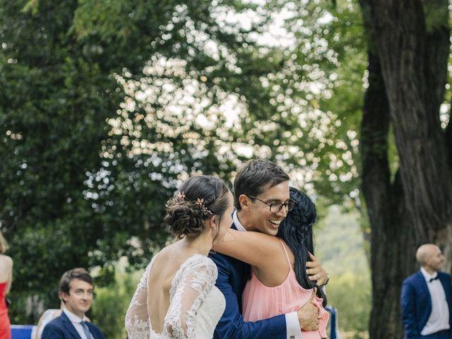 Le mariage de Nicolas et Séverine à Irigny, Rhône 20