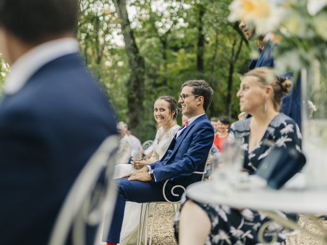 Le mariage de Nicolas et Séverine à Irigny, Rhône 21