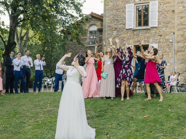 Le mariage de Nicolas et Séverine à Irigny, Rhône 24