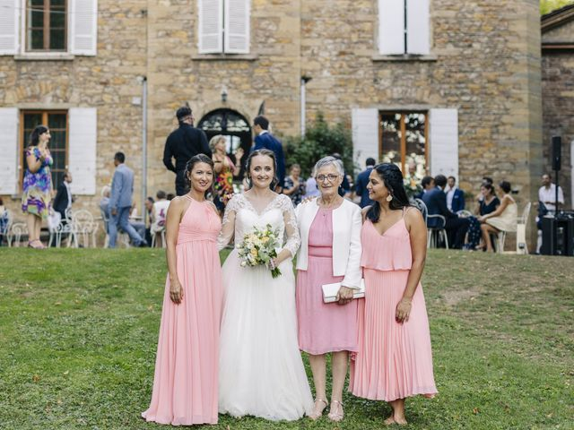 Le mariage de Nicolas et Séverine à Irigny, Rhône 26