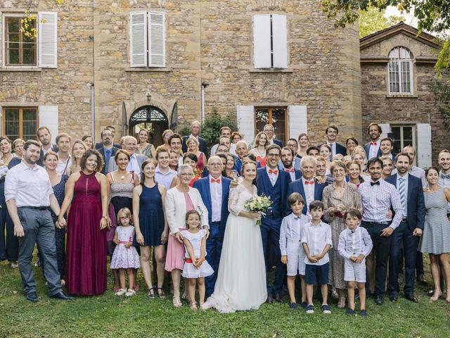 Le mariage de Nicolas et Séverine à Irigny, Rhône 28