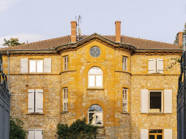Le mariage de Nicolas et Séverine à Irigny, Rhône 31