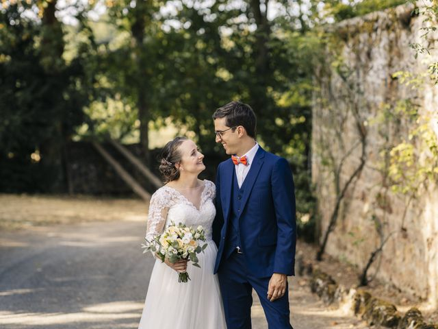 Le mariage de Nicolas et Séverine à Irigny, Rhône 42