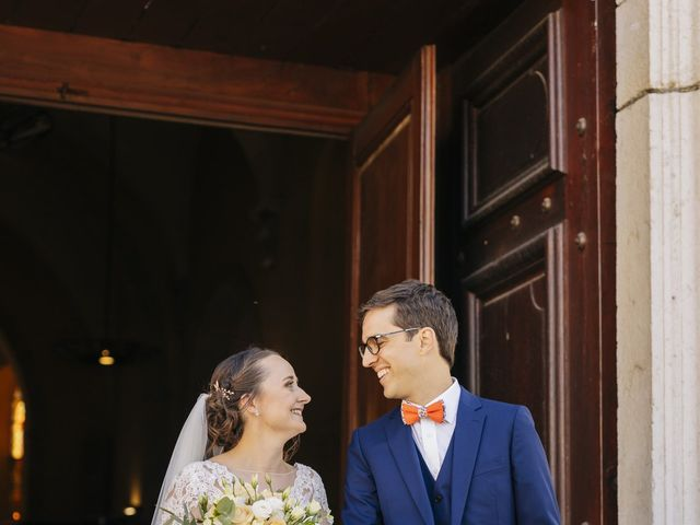 Le mariage de Nicolas et Séverine à Irigny, Rhône 47