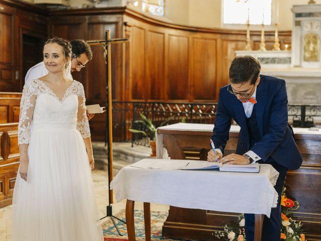 Le mariage de Nicolas et Séverine à Irigny, Rhône 51