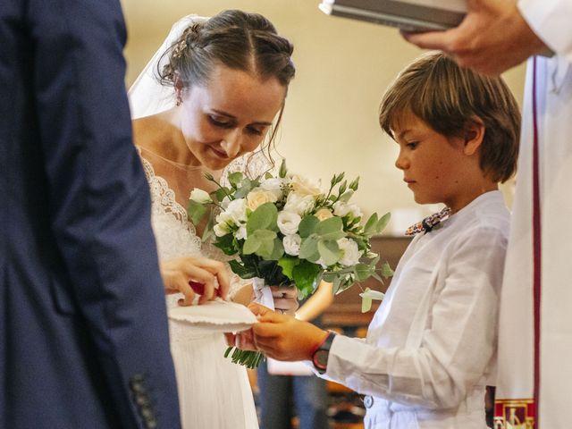 Le mariage de Nicolas et Séverine à Irigny, Rhône 55