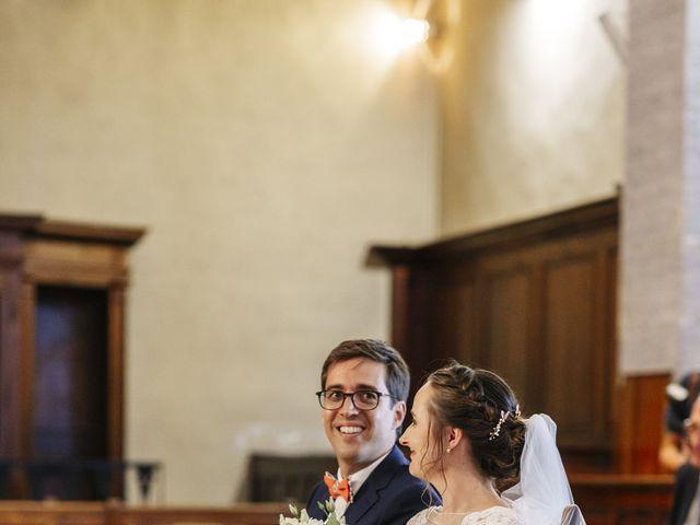 Le mariage de Nicolas et Séverine à Irigny, Rhône 57