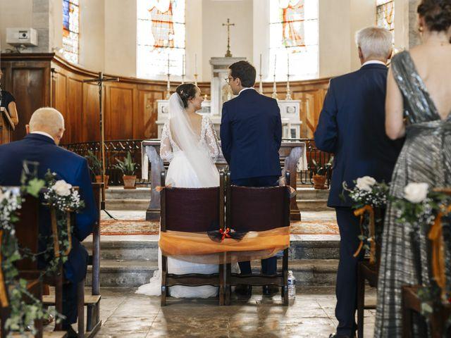 Le mariage de Nicolas et Séverine à Irigny, Rhône 58