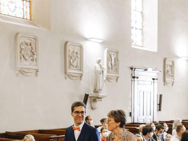 Le mariage de Nicolas et Séverine à Irigny, Rhône 60