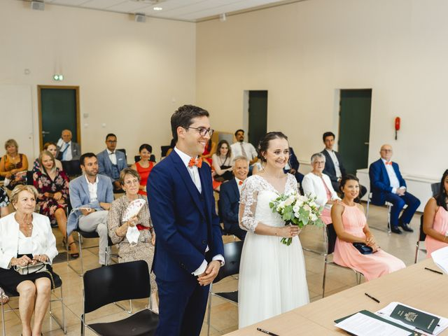 Le mariage de Nicolas et Séverine à Irigny, Rhône 67