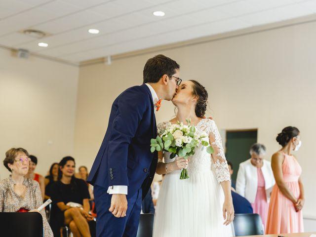 Le mariage de Nicolas et Séverine à Irigny, Rhône 68