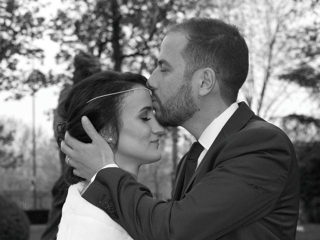 Le mariage de Yacine et Lylia à Asnières sur Seine, Hauts-de-Seine 13