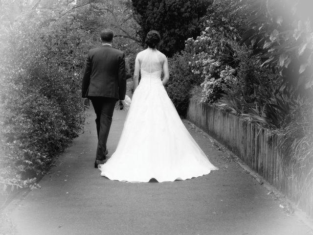 Le mariage de Yacine et Lylia à Asnières sur Seine, Hauts-de-Seine 14