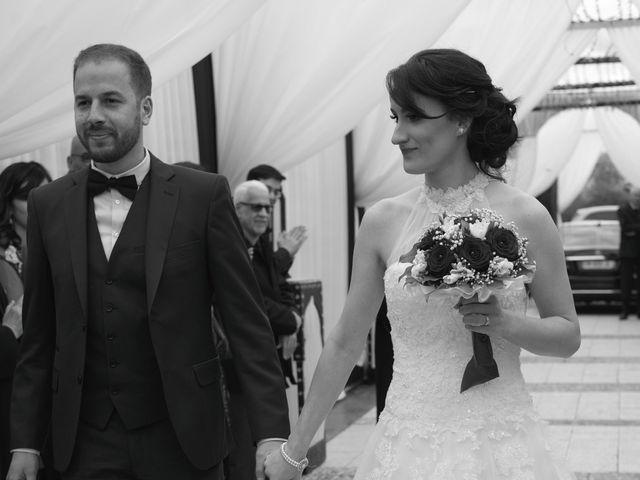 Le mariage de Yacine et Lylia à Asnières sur Seine, Hauts-de-Seine 24