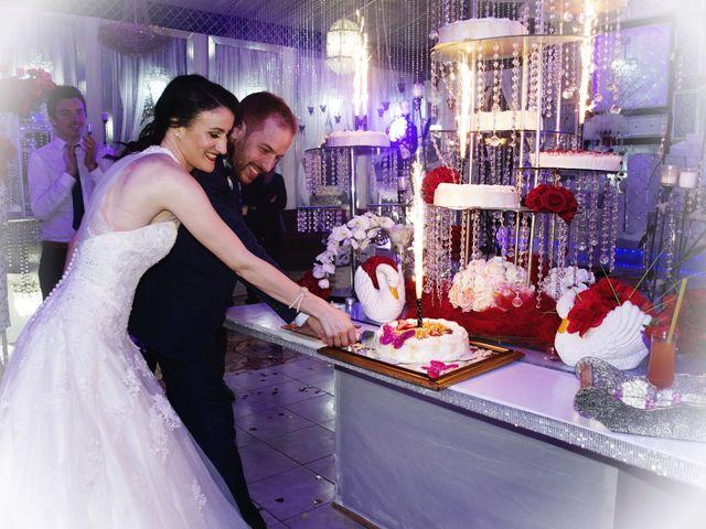 Le mariage de Yacine et Lylia à Asnières sur Seine, Hauts-de-Seine 30