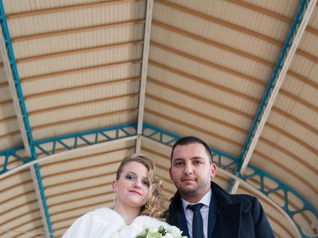 Le mariage de Aurélien  et Léa à Vittel, Vosges 6