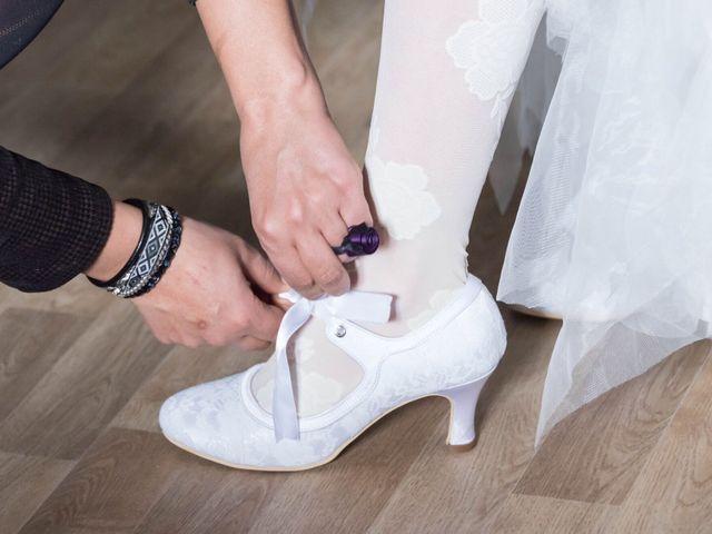 Le mariage de Aurélien  et Léa à Vittel, Vosges 10