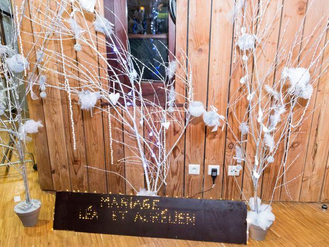 Le mariage de Aurélien  et Léa à Vittel, Vosges 17
