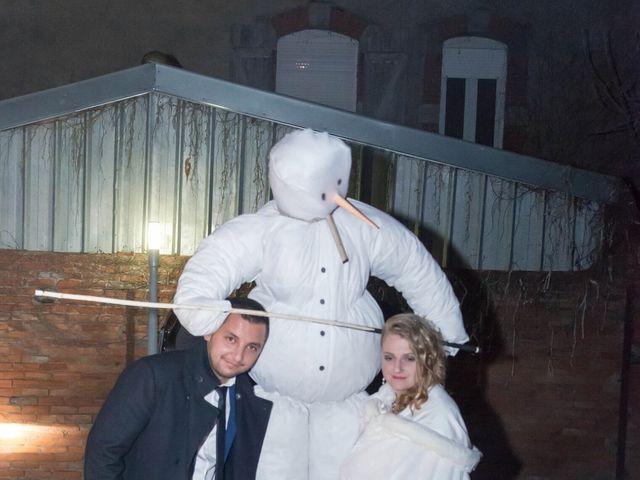 Le mariage de Aurélien  et Léa à Vittel, Vosges 18
