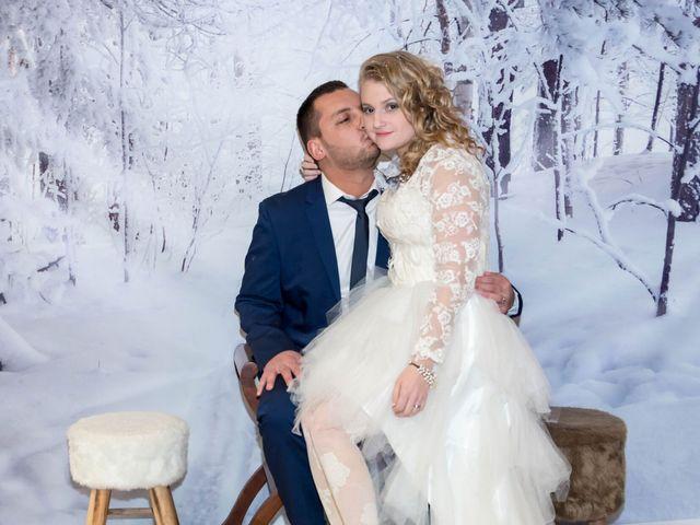 Le mariage de Aurélien  et Léa à Vittel, Vosges 19