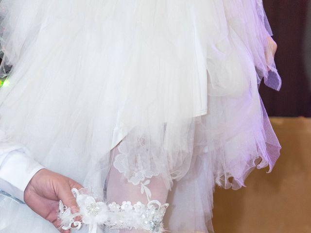 Le mariage de Aurélien  et Léa à Vittel, Vosges 20