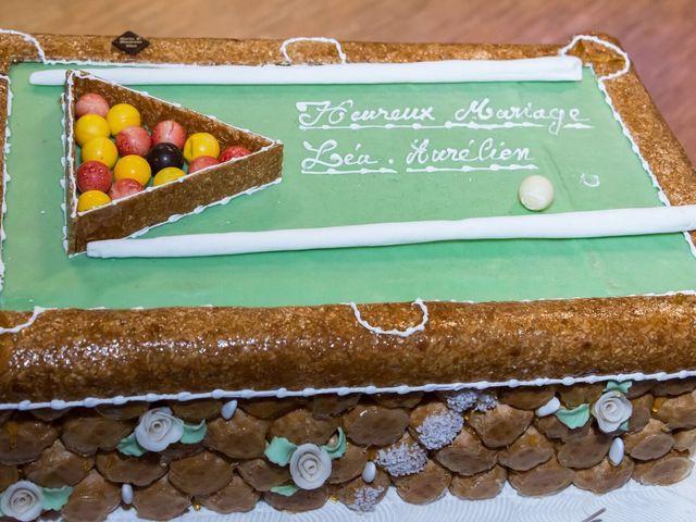 Le mariage de Aurélien  et Léa à Vittel, Vosges 22
