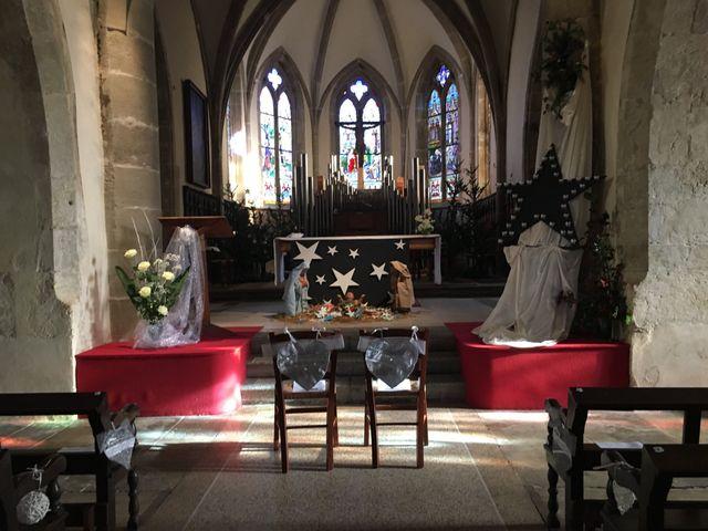 Le mariage de Aurélien  et Léa à Vittel, Vosges 31