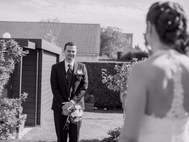 Le mariage de Guillaume et Aurélie à Bully-les-Mines, Pas-de-Calais 9