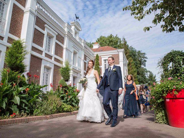 Le mariage de Guillaume et Aurélie à Bully-les-Mines, Pas-de-Calais 11