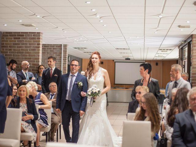 Le mariage de Guillaume et Aurélie à Bully-les-Mines, Pas-de-Calais 14