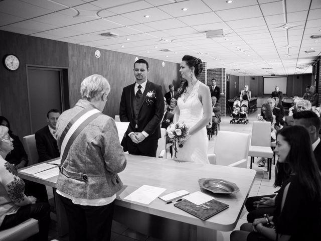 Le mariage de Guillaume et Aurélie à Bully-les-Mines, Pas-de-Calais 16