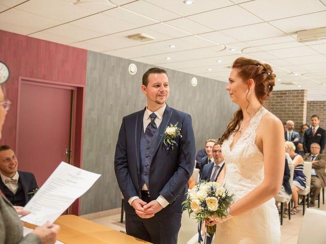 Le mariage de Guillaume et Aurélie à Bully-les-Mines, Pas-de-Calais 18
