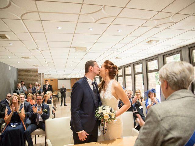 Le mariage de Guillaume et Aurélie à Bully-les-Mines, Pas-de-Calais 19